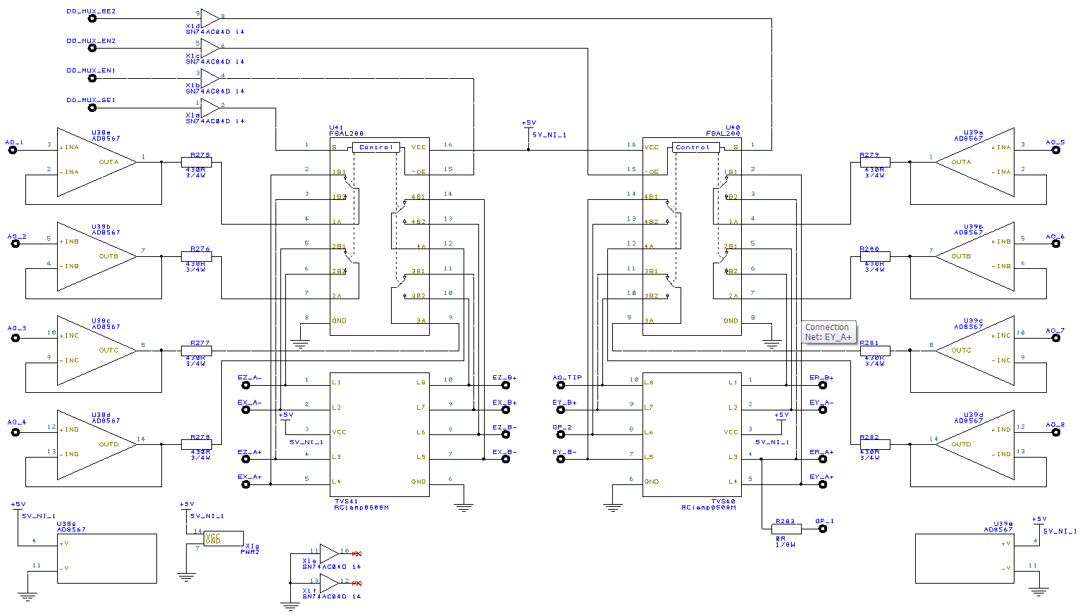 How To Design Your Own Schematics From Scratch