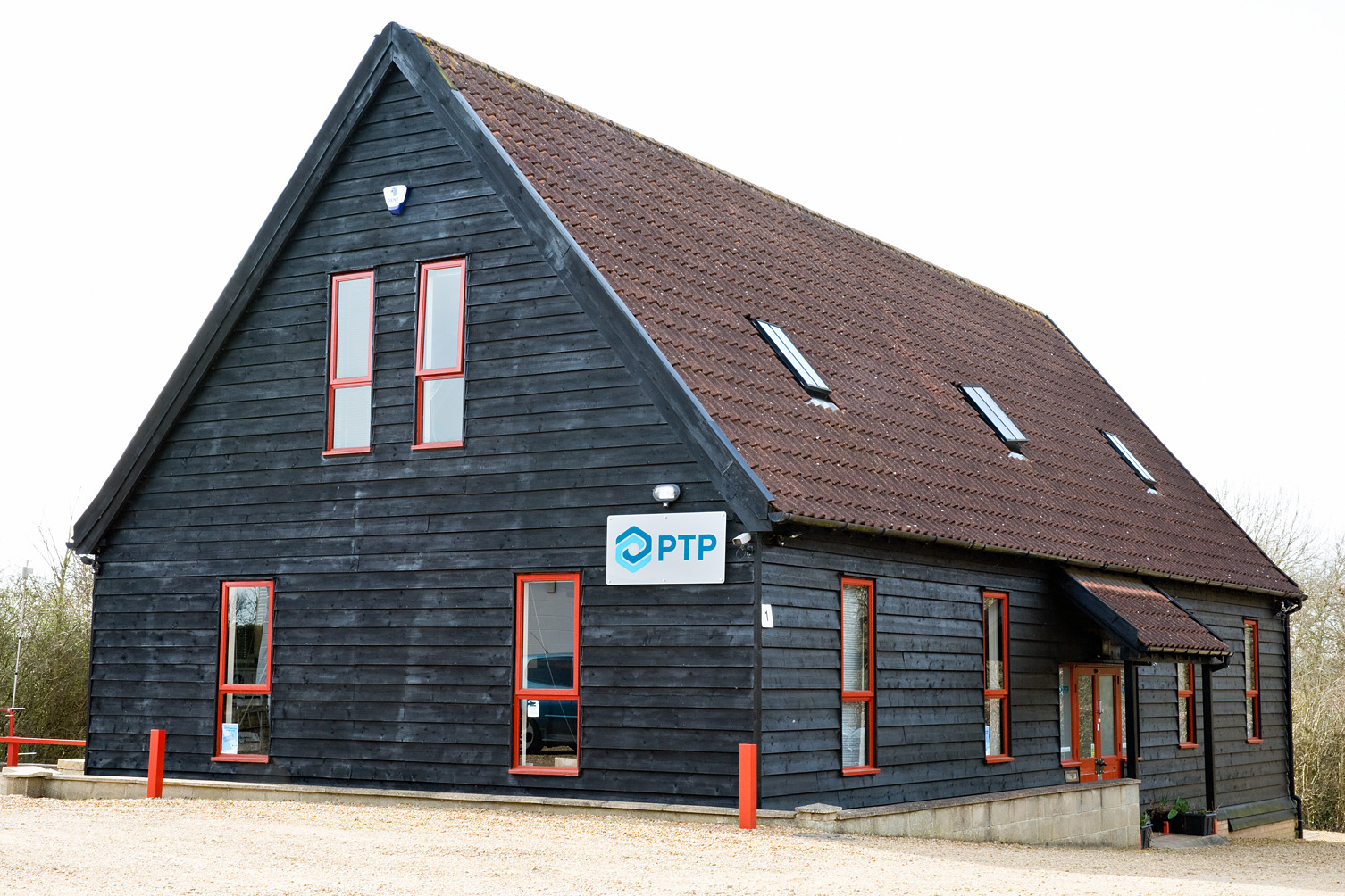 PT Partners Office in Toft